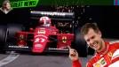 Sebastian Vettel quer motores V12 de volta na Fórmula 1