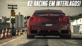 K2 Racing: veja como foi a arrancada de superesportivos em Interlagos!