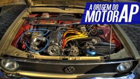 Volkswagen AP: afinal, como surgiu o motor mais popular do Brasil?