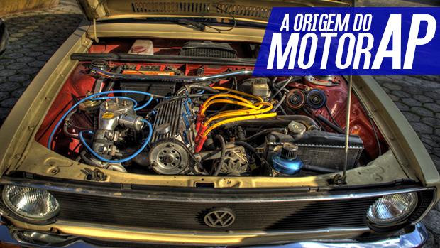 volkswagen ap afinal como surgiu o motor mais popular do