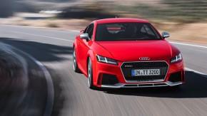 Audi TT RS: como anda a nova geração do monstrinho de cinco cilindros?