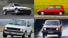 Quais são os carros mais vendidos de todos os tempos ao redor do mundo?