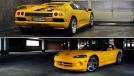 Os carros mais icônicos (e colecionáveis) da década de 1990 – parte final