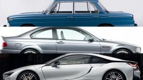 Hofmeister Kink: a história do detalhe que faz a diferença em todo BMW