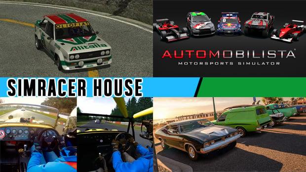 Lista final de carros no Forza Horizon 3, Novidades no gRally, Automobilista com desconto e mais