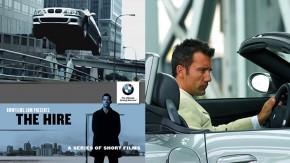 """""""The Hire"""": a incrível série de ação da BMW está de volta – e já tem um novo trailer"""