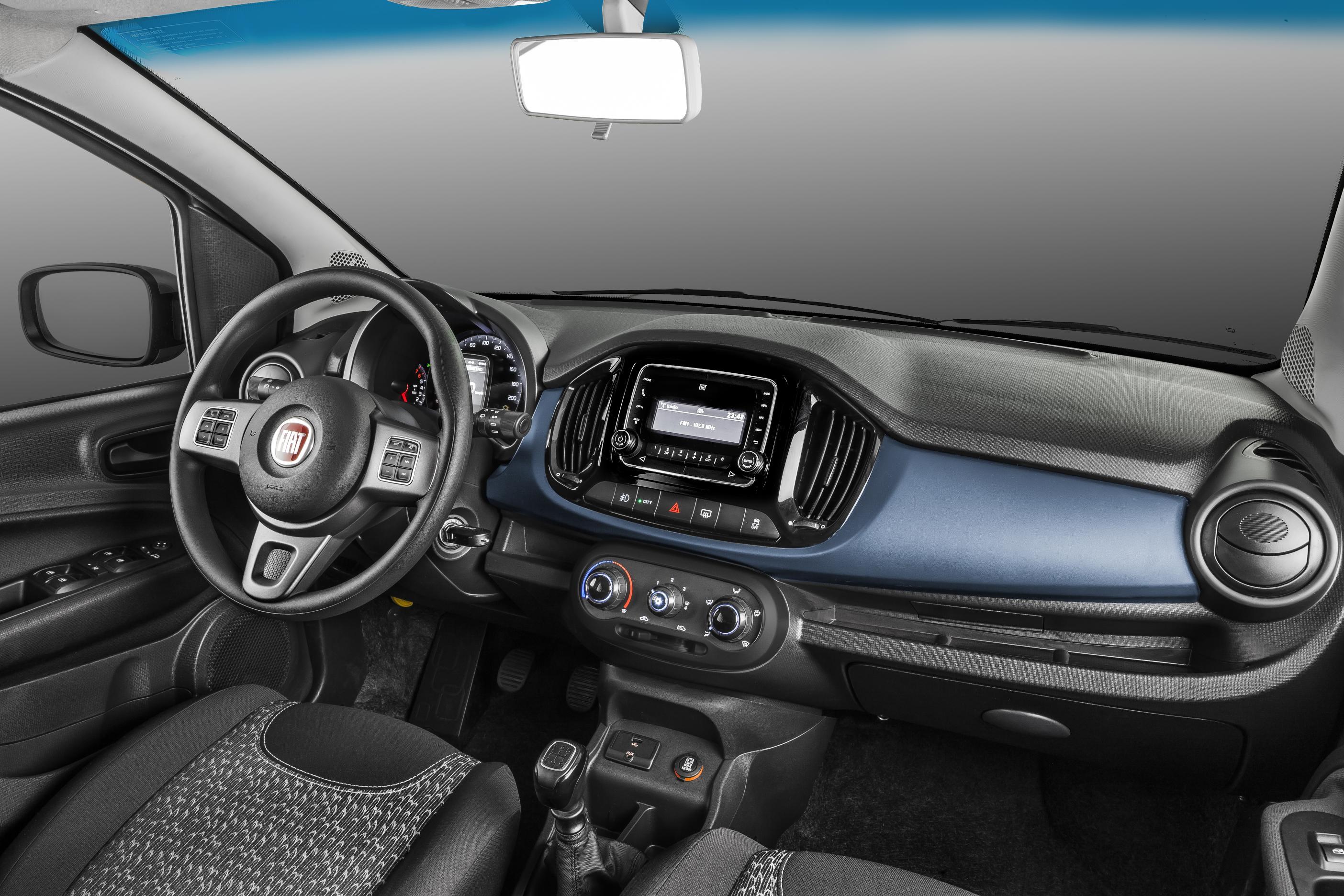 Fiat Uno 2017 Ganha Quot Novo Quot Visual E Novos Motores Firefly