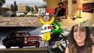 Clássicos da indústria automotiva brasileira, tudo sobre pistões e intercoolers, um Chevette C20XE de 1.000 cv e mais nos melhores vídeos da semana!
