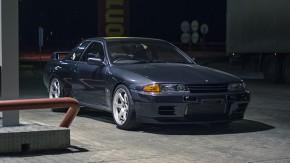 Qual é o carro japonês mais icônico de todos os tempos?
