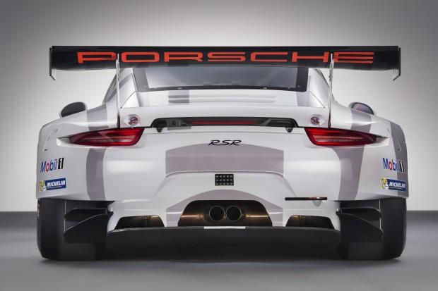 2014-Porsche-Motorsport-Porsche-911-RSR-Rear