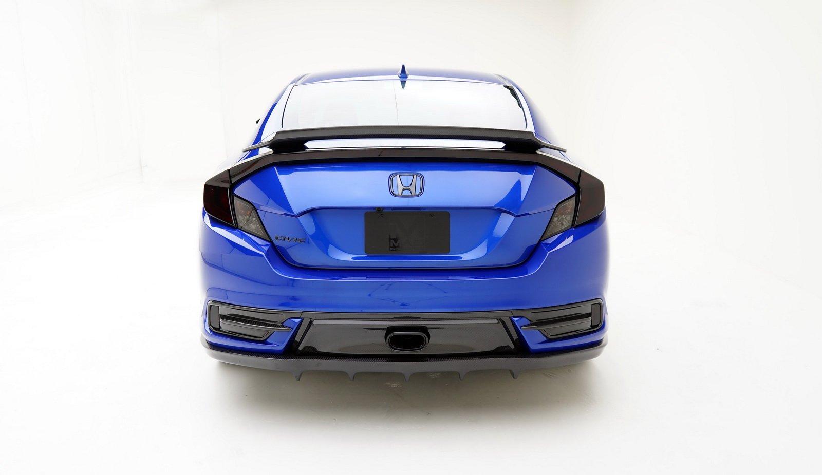 Type R, Rallycross e mais um festival de Honda Civic no ...