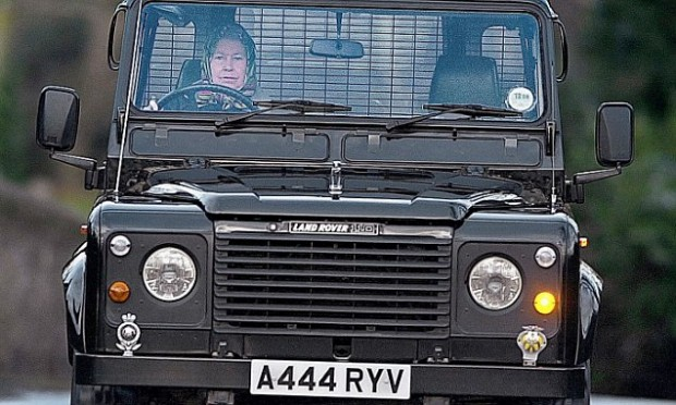 Land Rover Defender production to cease