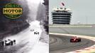 Antes e depois: como a evolução da segurança mudou os circuitos de Fórmula 1