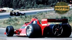 Quando os projetistas da F1 vão longe demais nas inovações