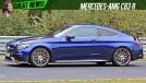 Mercedes-AMG C63 R será uma resposta nada sutil ao BMW M4 GTS