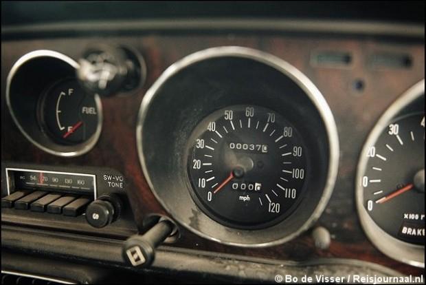 Cyprus-UN-Buffer-Zone-Toyota-dashboard