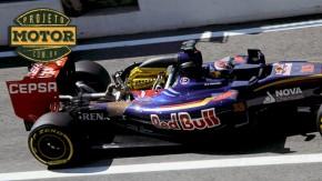 Por que a Fórmula 1 insiste em esconder a potência de seus motores?