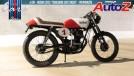 Project Bikes #379: a montagem da Honda CG Marlboro Café Racer