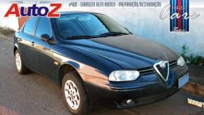 Project Cars #400: a história dos meus Alfa Romeo 145 e 156