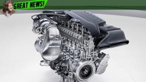 410 cv, um turbo elétrico, um gerador e um turbo convencional: este é o novo motor seis-em-linha da Mercedes-Benz