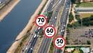 Cinco mitos sobre as reduções de limites de velocidade