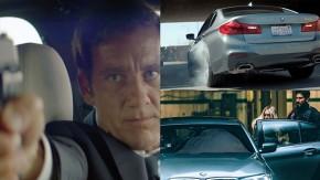 <i>The Escape</i>, o novo curta da BMW Films, saiu na íntegra &#8211; e é simplesmente animal