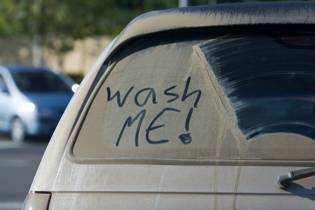 washme