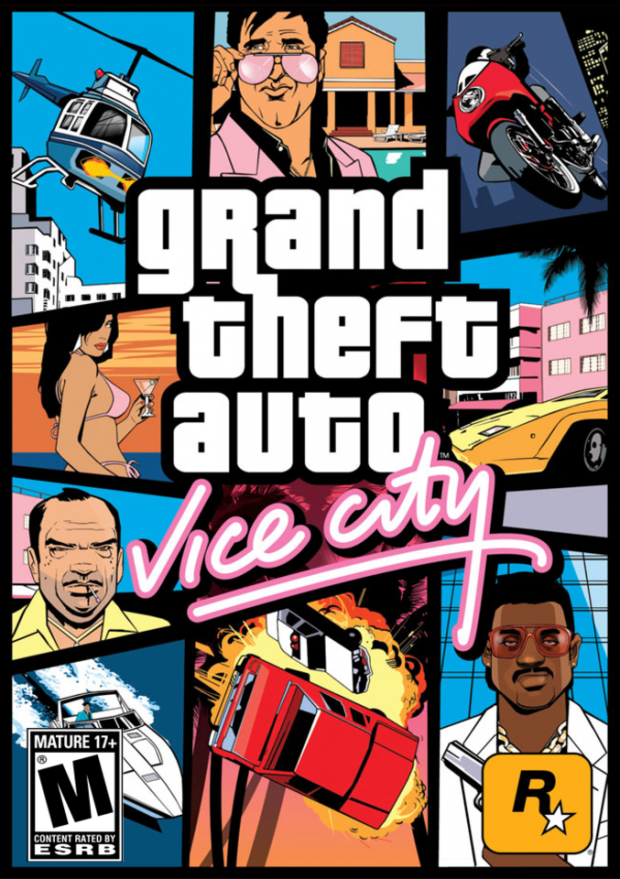 GTA Vice City Free Download 4
