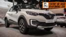 Kwid, Koleos e Captur: os novos SUVs e os novos motores 1.0 e 1.6 da Renault