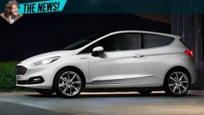 Nova geração do Fiesta é maior, mais espaçosa e equipada com motores 1.0 Turbo de até 140 cv