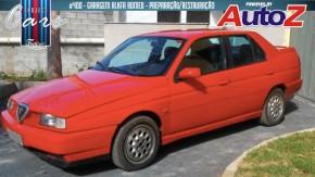 Garagem Alfa Romeo: chegou a hora de conhecer o terceiro Alfa