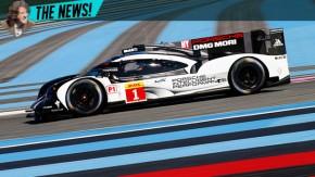 Porsche conquista seu segundo título seguido no Mundial de Endurance