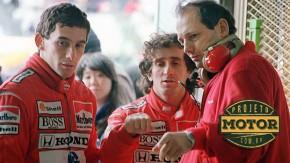 De mecânico a magnata: a incrível trajetória de Ron Dennis na Fórmula 1