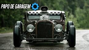 Sobrealimentação de motores: tudo sobre superchargers e compressores centrífugos