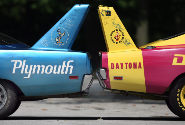 Superbird x Daytona