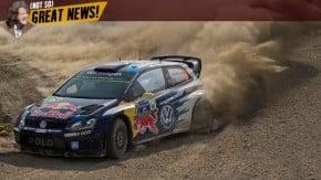 Volkswagen irá deixar o WRC no final deste ano