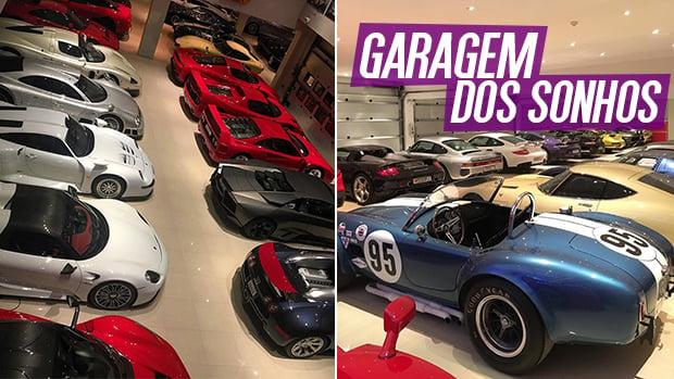 Porsche 911 GT1, Mercedes Benz CLK GTR E Mais: Esta Deve Ser A