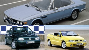 A história da Karmann: muito além do Karmann-Ghia
