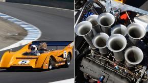 Híbridos transatlânticos: os carros com corpo europeu e coração americano – parte 2