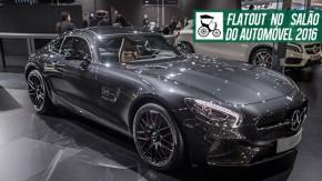 Novos AMG, GLC Coupé, Maybach S500 e o conceito IAA: os destaques da Mercedes-Benz no Salão do Automóvel de São Paulo