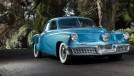 Tucker Torpedo: a história do carro que prometeu o futuro em 1948