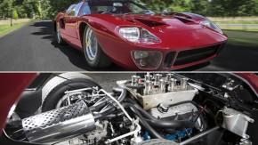 Híbridos transatlânticos: os carros com corpo europeu e coração americano – parte 1
