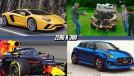 """Lamborghini lança novo Aventador S, Amazon """"censura"""" episódio de The Grand Tour, Indy estuda proteção de cockpit e mais!"""