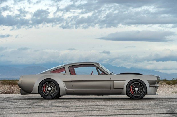 1965-Mustang-Vicious-with-a-Twin-Charged-Coyote-V8-26