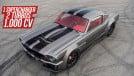 Vicious Mustang: visual de Hot Wheels e um V8 dual-charged de 1.000 cv