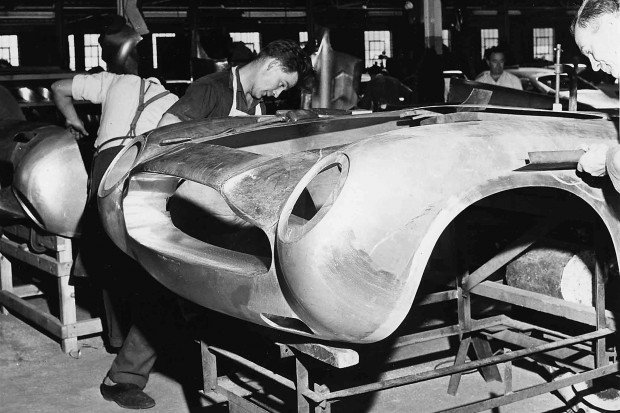 Aston-Martin-DB4-GT-Continuation-being-built