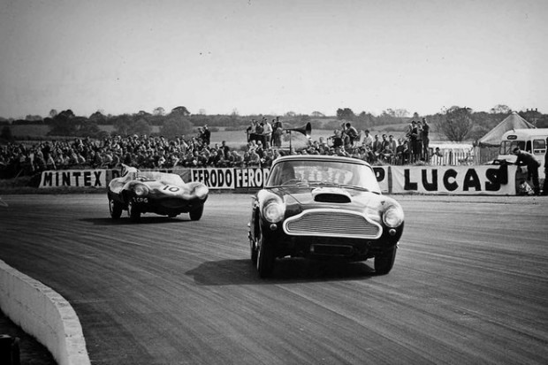 Aston-Martin-DB4-GT-Continuation-front-view-in-motion-02