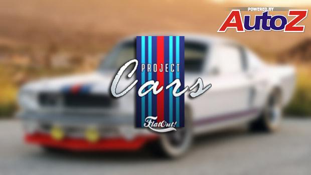 Novas vagas no Project Cars do FlatOut! Inscreva aqui o seu projeto (concluído ou em estágio avançado)