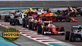 Fórmula 1 poderá ter uma volta ao passado em 2017 – mas não como você esperava