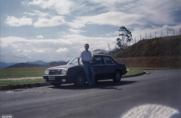 Monza 1998